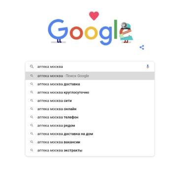 Всё о поисковых подсказках: виды, зачем нужны и как пользоваться правильно?