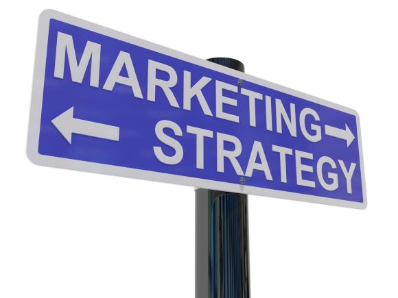 Стратегия онлайн-маркетинга