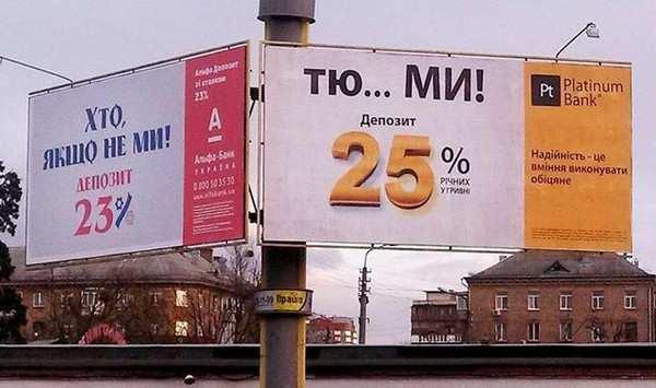 Интернет-маркетинг для банков
