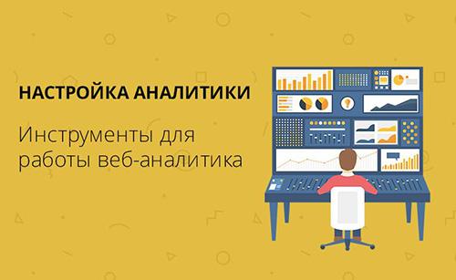 Системы веб-аналитики